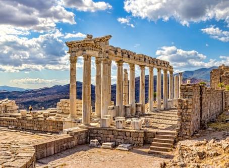 The Revelation: Part 4 – Pergamum, Throne Of Satan