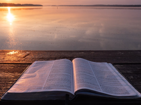 Learned For The Lord 1 – Beyond The Call Of Man
