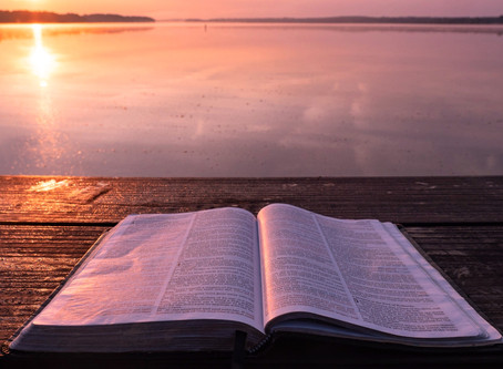Learned For The Lord 3 – Daring To Expect