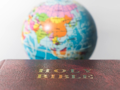 The Great Commission, A Great Relationship