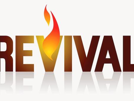 Psalm 85 — Revival