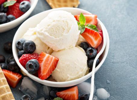 Of Christianity & Vanilla Ice Cream