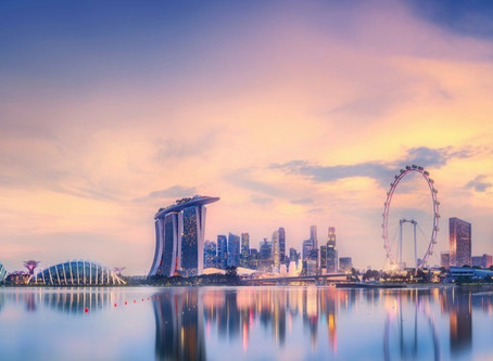 Reflections On National Day 2019