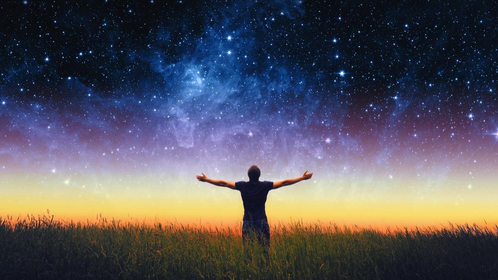 Psalm 139 - God Is Omniscient, Omnipresent, Omnipotent