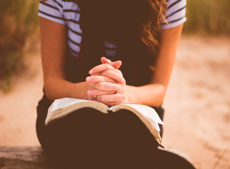 Broken Before God 2 – Committed To Repentance