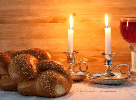 Sabbath - God Makes Us His Holy People
