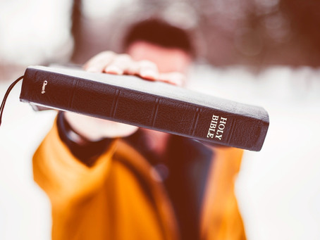 Serious About God's Words 2 – Detestable To God