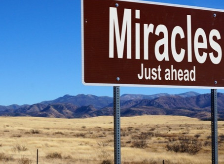 A Miracle Story & The Power of Prayers!