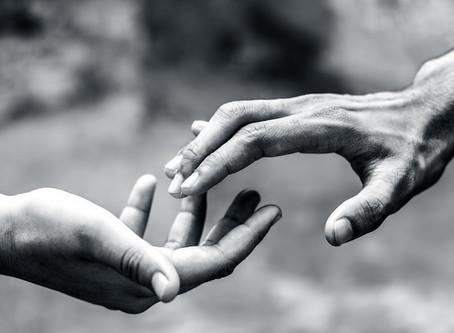 Meeting Needs & Saving Souls