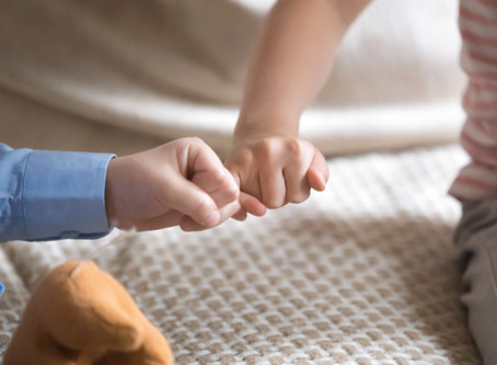 Our Guilt Offering - Reconciling Relationships