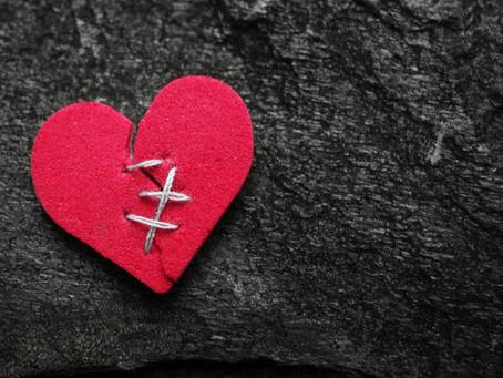 Hard Reality Of A Hard Heart