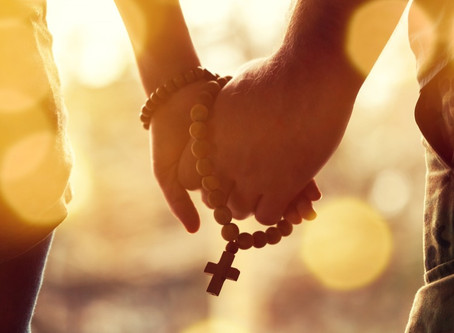 Partnership With Christ
