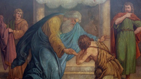 Slave Or Son 1 - The Older Son