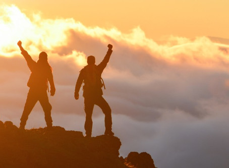Spiritual Mentorship - Walking Together