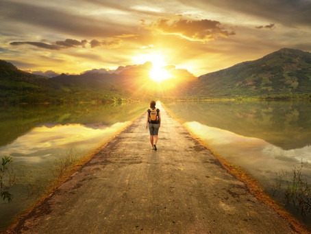 The Journey & Destination