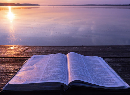 Learned For The Lord 2 – Devoted To Study, Observe & Teach