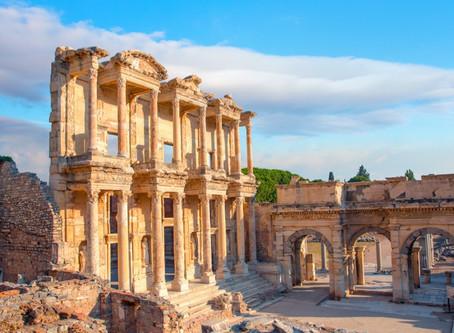 The Revelation: Part 2 - To Ephesus With Love