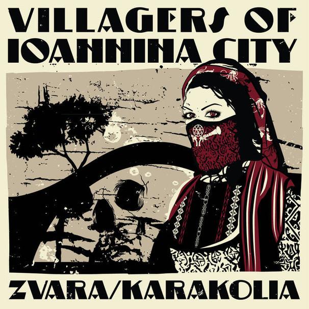 Villagers of ioannina city - Zvara/Karakolia EP
