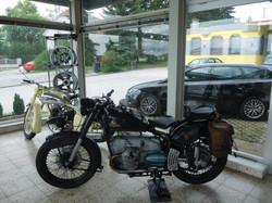 Condor Motorrad