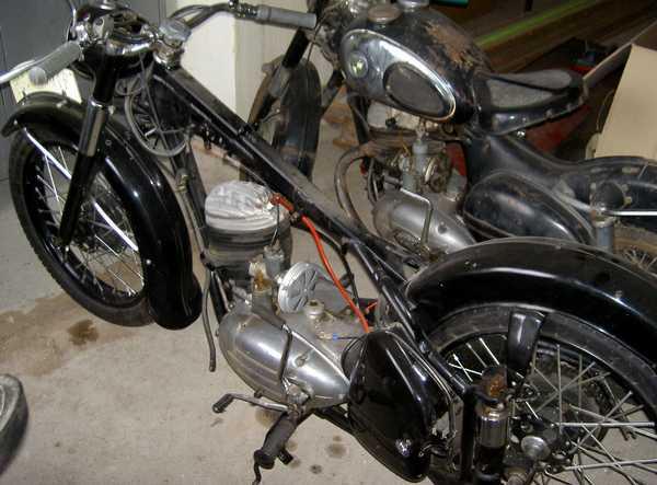 Puch Motorräder