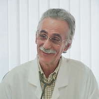 Dr. Olavo Rodrigues