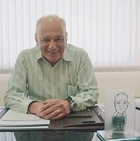 Dr. Luis H Frizzera