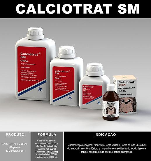 CALCIOTRAT SM