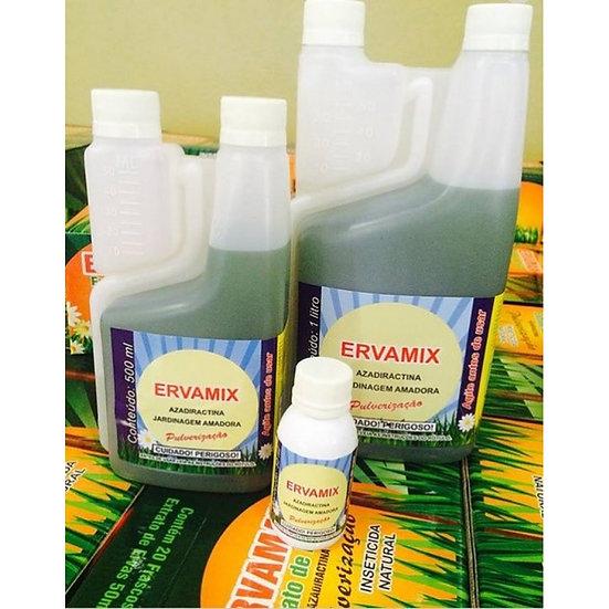 Ervamix Extrato de Ervas Pulverização (Inseticida Natural)