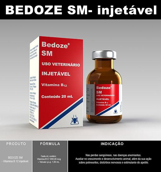 BEDOZE SM