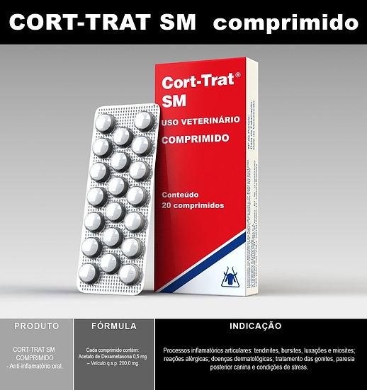 CORT-TRAT SM Comprimido