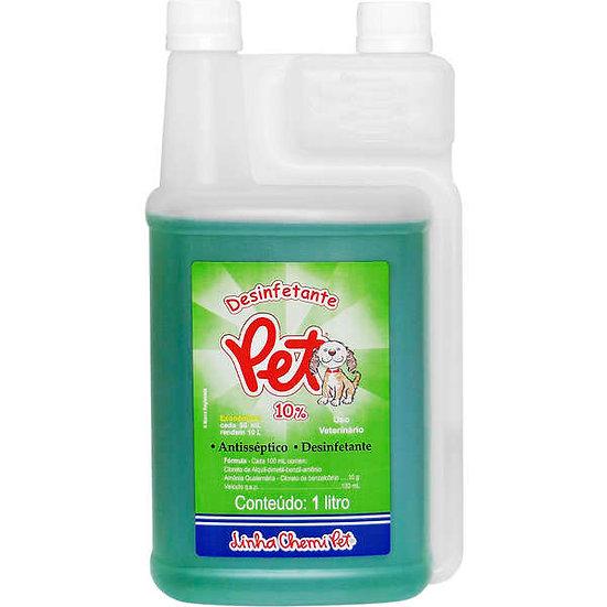 Desinfetante Pet Chemitec