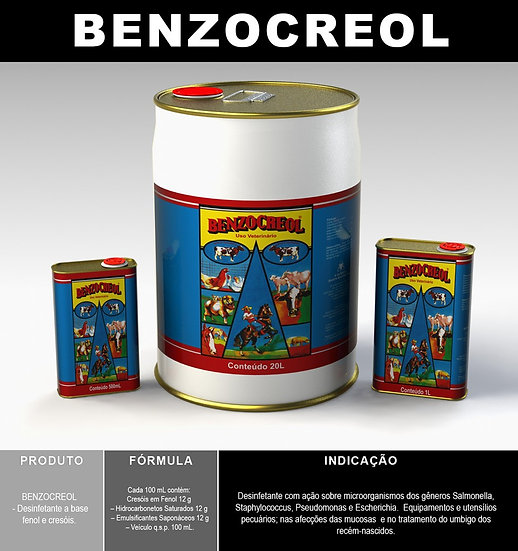 BENZOCREOL