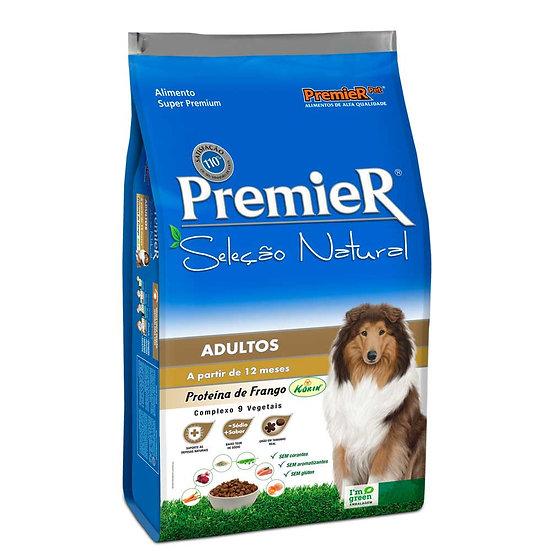 Ração Premier Seleção Natural para Cães Adultos