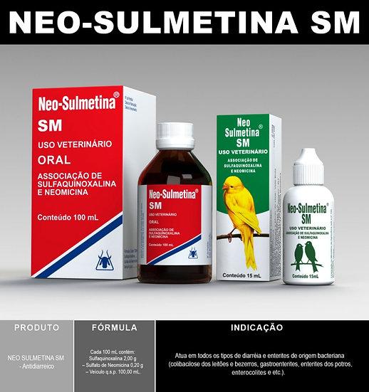 NEO-SULMETINA SM