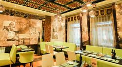 Ресторан Кочевник