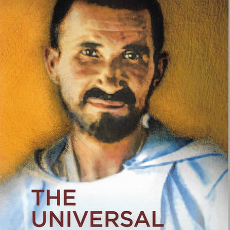 Universal Brother: Charles de Foucauld Speaks to Us Today by Little Sister Kathleen of Jesus,