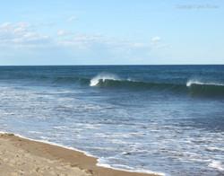 plum island beach ocean photograph