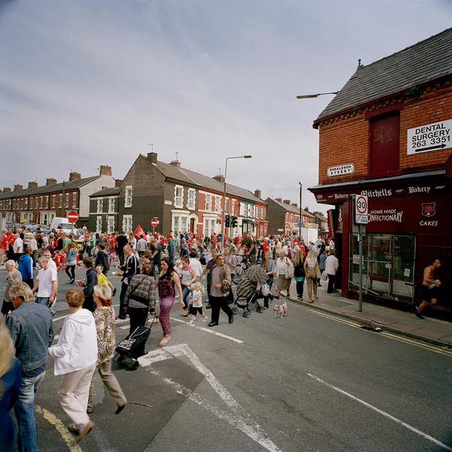 Football Liverpool LFC Everton LFC Tranmere TFC Merseyside