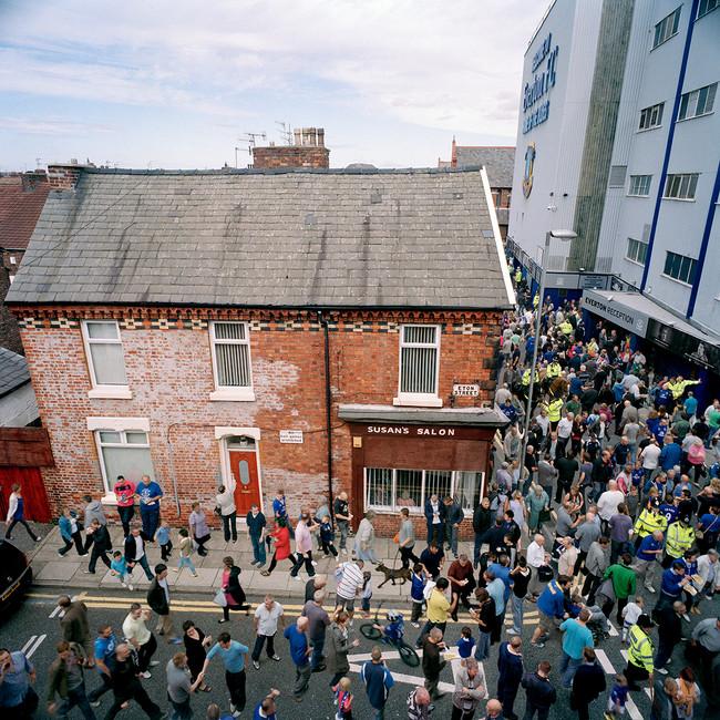Football Liverpool LFC Everton LFC  Merseyside
