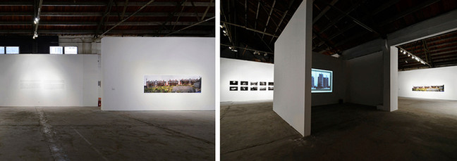 Open Eye Gallery Liverpool Shanghai ShangArt