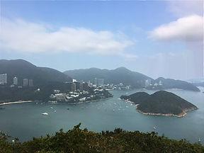 Brick Hill Hike Hong Kong