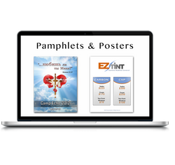 Pamphlets & Posters