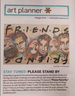 Jspired Art in the news