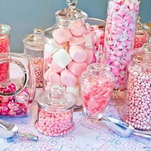 Candy Bar Pink