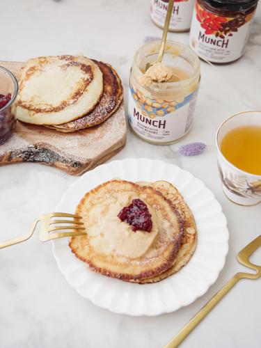 ricotta pancakes recipe.JPG