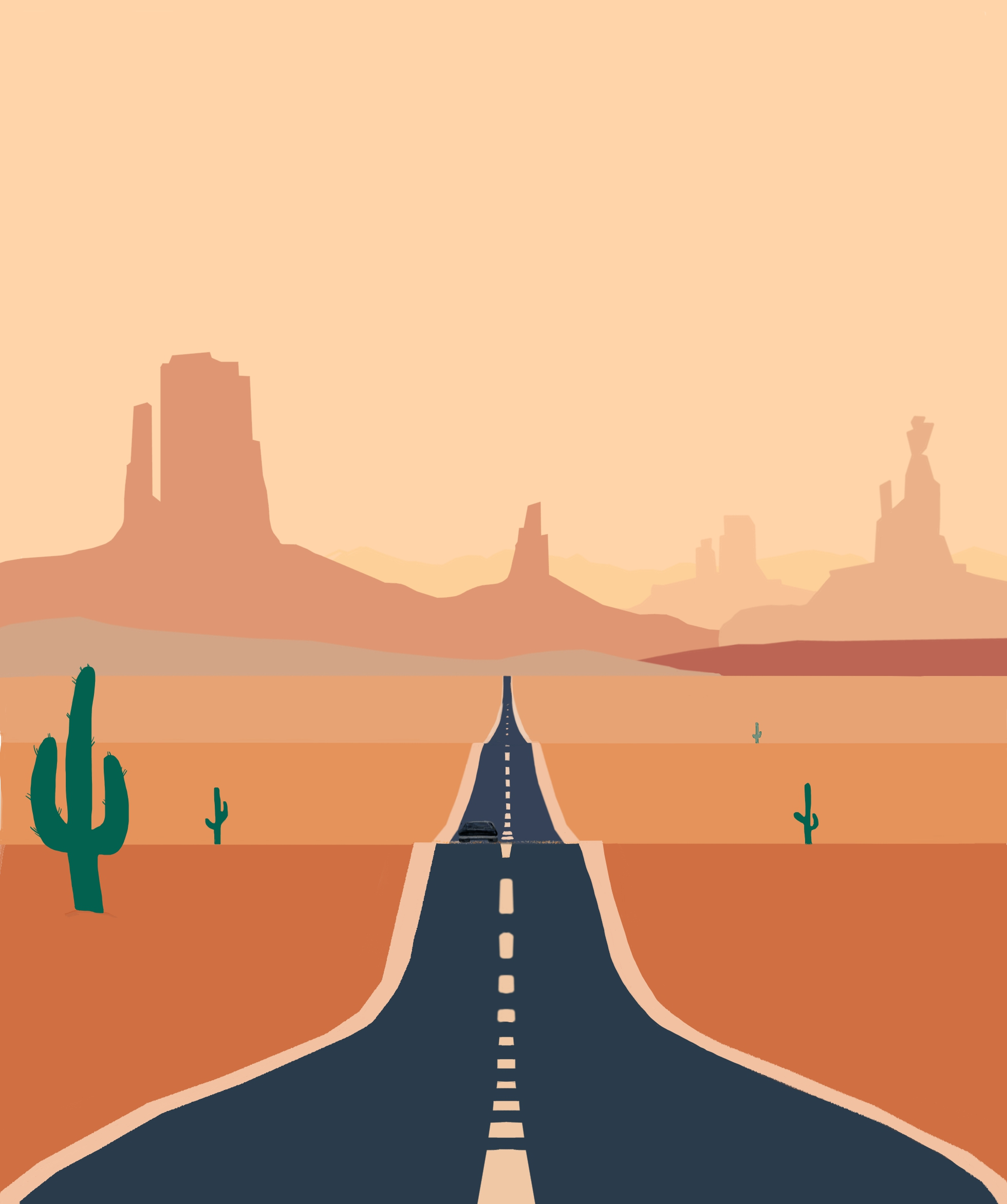 canyon trip