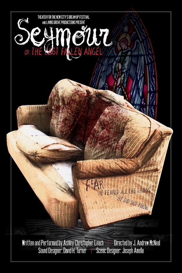 Seymour or The Last Fallen Angel