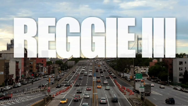 REGGIE III