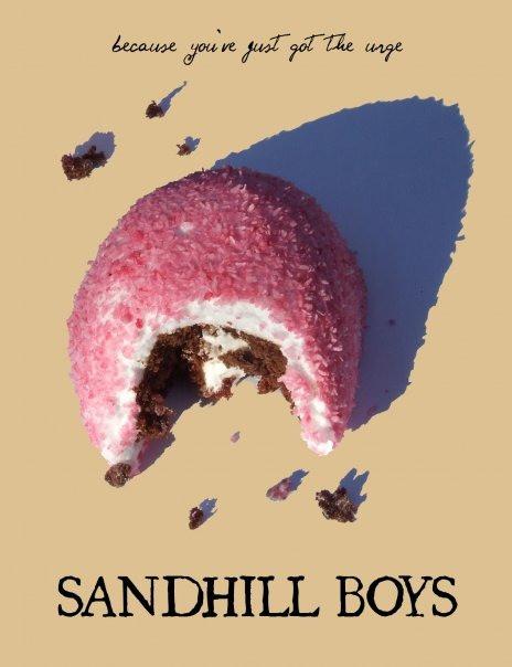 Sandhill Boys