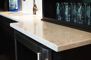 Lancaster laminate counter top